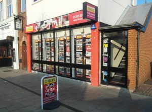 Choices Estate Agents Horley
