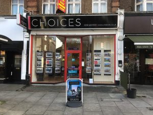 Choices Coulsdon