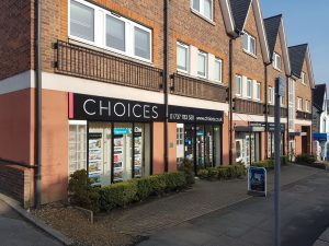 Choices Redhill