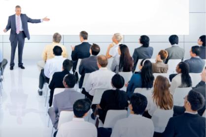 Seminar header