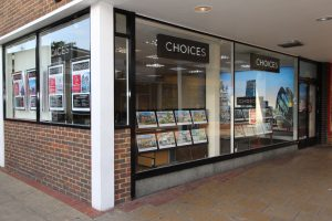 Choices Estate Agents Crawley
