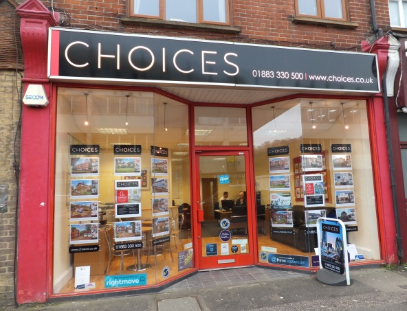 Choices Caterham