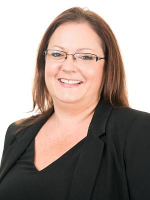 Helen Gasson