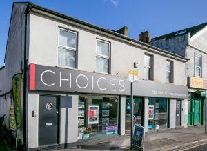 Choices Croydon