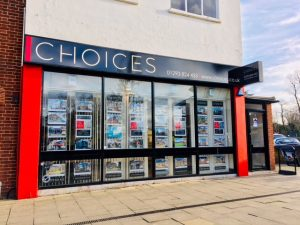 Choices Horley