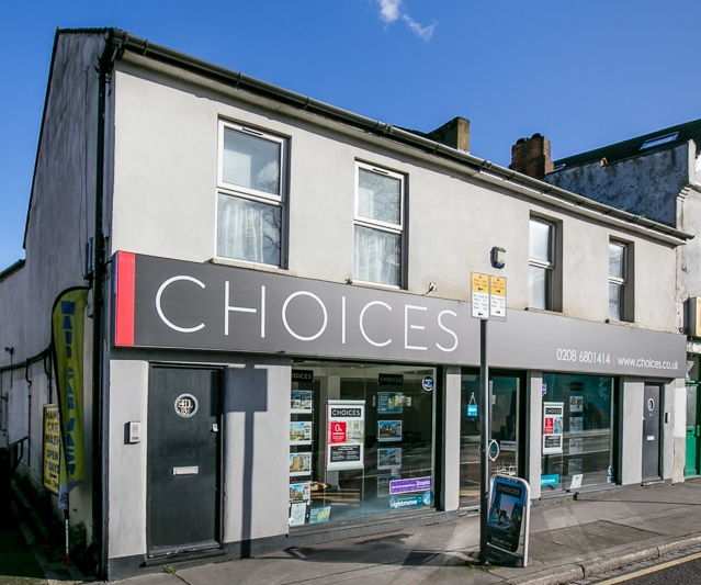 Choices Estate Agents